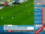 Beşiktaş Wolfsburg: 0-2 Maçın Özeti (Hazırlık Maçı 07 Ocak 2013) online video izle