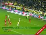 Stoch'un Gençlerbirliği'ne Attığı Gol 'Yılın Golü' Seçildi online video izle