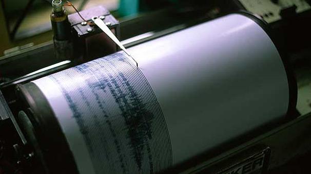 İstanbul Saroz'da Deprem - Marmara ve Ege Sallandı (Son Dakika Haberleri 8 Ocak 2013)