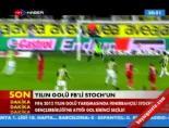 Fifa Yılın Golü FB'li Stoch'un