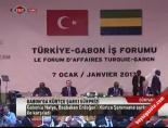 Gabon'da Kürtçe Şarkı Sürprizi