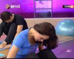 Ebru Şallı İle Pilates (Plates) Ebruli 09.01.2013 online video izle