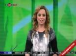 TRT Türk Spor Spikeri Buket Sevinç Aykın