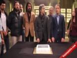 Kurtlar Vadisi Pusu online video fragman izle, Kurtlar Vadisi Pusu 200. Bölümünü Kutladı