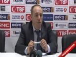 Beşiktaş Integral Forex-Torku Konya Selçuk Üniversitesi Maçının Ardından  online video izle