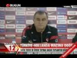 Fatih Terim'den kader maçı öncesinde flaş açıklamalar