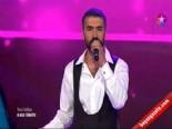 O Ses Türkiye - Emrah Uçar 'Vazgeçtim' Şarkısıyla Jüriyi Etkiledi  online video izle