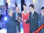 Ece Uzun ve Ercan Torunoğulları'nın Nişan Töreni  online video izle