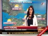 Türkiye'de Hava Durumu Ankara - İzmir - İstanbul (Selay Dilber 22.10.2013)  online video izle