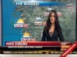Türkiye'de Hava Durumu Ankara - İzmir - İstanbul (Selay Dilber 23.10.2013)