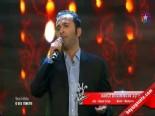 O Ses Türkiye'de Ankaralı Yarışmacı Ümit Ülger Jüriyi Oynattı