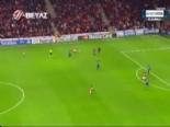 Galatasaray Kopenhag: 3-1 Maçın Özeti online video izle