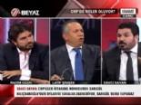 Savcı Sayan: CHP'nin Son Tuzağı Mustafa Sarıgül'dür  online video izle