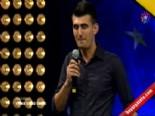 Yetenek Sizsiniz Türkiye'de Tercüman Rafet Stüdyoyu Kırdı Geçirdi İzle