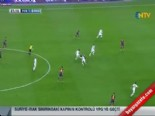 Barcelona Real Madrid: 2-1 Maçın Özeti