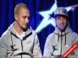 Yetenek Sizsiniz Türkiye - Street Kings Grubu'nda Freestyle Futbol Gösterisi