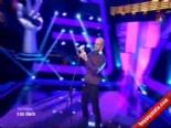 O Ses Türkiye Onur Şener ve Hadise'nin Show Must Go On Düet Performansı