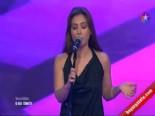 """Müge Göktürk'ün """"Simply The Best"""" Performansı – O Ses Türkiye"""