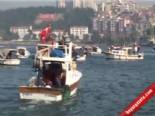 Çanakkale Boğazı'nda 29 Ekim Kutlaması  online video izle