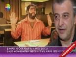 Şahan Gökbakar'a (Recep İvedik) Hapis Şoku!  online video izle