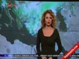 Türkiye'de Hava Durumu (Banu Tarancı - TRT Türk)