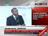 Başbakan Erdoğan: Tweet'leri Çok Takip Etmem Ama... online video izle
