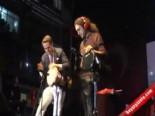 Tekirdağ'da Mustafa Ceceli Konseri  online video izle