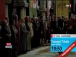 Osmanlı Tokadı Dizisi - Osmanlı Tokadı 11. Bölüm Fragmanı