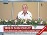 Fatih Terim Galatasaray'dan Neden Ayrıldığını Açıkladı  online video izle