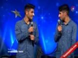 Yetenek Sizsiniz Türkiye - Ahmed Ve İbrahimin Dans Gösterisi  online video izle