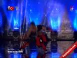 Yetenek Sizsiniz Türkiye  - Turabi Çamkıran'ın Akrobatik Dövüş Gösterisi İzle