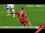 Bayern Münih - Augsburg: 3-0 Maç Özeti  online video izle