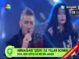 Armağan Uzun Bülent Ersoy Show'a Konuk Oldu  online video izle
