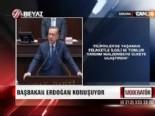 Başbakan Erdoğan: Savaş Ay'a Rahmet Diliyorum