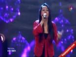 O Ses Türkiye - Esra Eren'in 'Bir Teselli Ver' Performansı