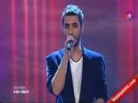 O Ses Türkiye - Necati Akkaya'dan 'Seni Kimler Aldı'  online video izle