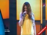 O Ses Türkiye - Zeynep Önkaya 'Yalnızlığa Hüküm Giydim' Performansı