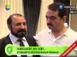 İbrahim Tatlıses ile Şivan Perwer Diyarbakır'da Düet Yapacak online video izle