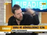 Sıradışı - Fatih Tezcan - Erem Şentürk (13 Kasım 2013)