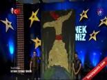 Yetenek Sizsiniz Türkiye - Vanlı Resim Öğretmenlerinden 'Mevlana Portresi' İzle