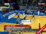 Fenerbahçe Ülker - Nanterre: 83-66 Maçıın Özeti online video izle