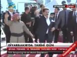 Şivan Perwer ve İbrahim Tatlıses Diyarbakır'da Açıklama Yaptı  online video izle