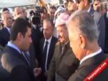 Barzani Ve Perver Türkiye'de  online video izle