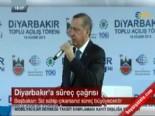Erdoğan'dan Diyarbakır'a çağrı  online video izle
