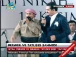 İbrahim Tatlıses ve Şivan Perwer'den Kürtçe Düet online video izle
