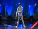 Yetenek Sizsiniz Türkiye - Muzaffer Turgutun Dans Gösterisi