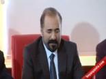 Şivan Perwer Basın Toplantısında Ağladı