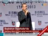 Başbakan Erdoğan: 'Bahar iklimine sahip çıkalım'