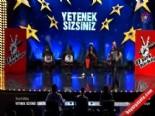 Yetenek Sizsiniz Türkiye - '4 Adam' Komedi Gösterisi (Hakan Çankaya 2013)