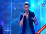 O Ses Türkiye - Salih Uyanık 'Karagözlüm' Performansı (18 Kasım 2013)